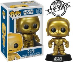 POP Star Wars: C-3PO