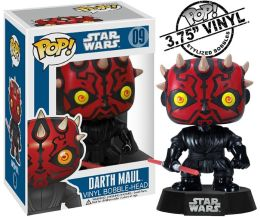 POP Star Wars: Darth Maul