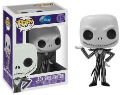 POP Disney: Jack Skellington