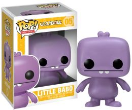 POP Uglydoll: Little Babo