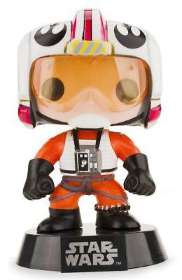 POP! Star Wars Vinyl Figure, Luke Pilot
