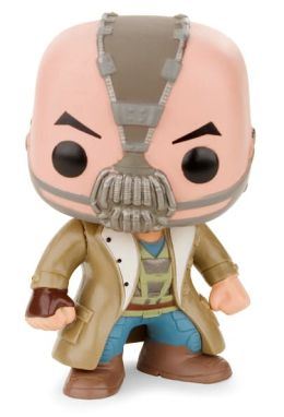 POP Heroes: Dark Knight Rises Movie Bane