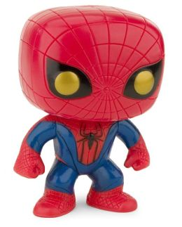 POP Marvel: Amazing Spiderman Movie
