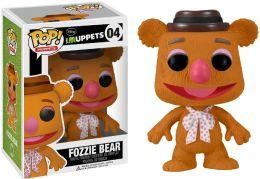 POP! Muppets Vinyl Figure, Fozzie Bear