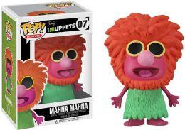 POP! Muppets Vinyl Figure, Mahna Mahna