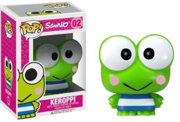 POP Hello Kitty: Keroppi