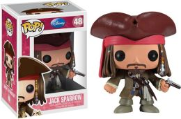 Pop Disney (Vinyl): Jack Sparrow