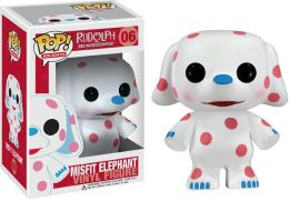 POP! Holiday Misfit Elephant Vinyl Figure