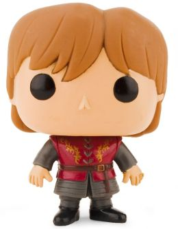 Pop Game Of Thrones (Vinyl): Tyrion Lannister