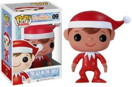 POP! Holiday Elf on the Shelf Vinyl Figure