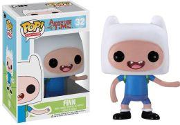 Pop Television (Vinyl): Finn - Adventure Time