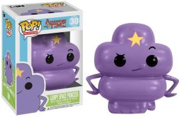 Pop Television (Vinyl): Lumpy Princess - Adventure Time