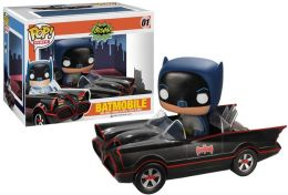 POP Heroes: 1966 Batmobile