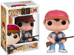 POP Television (Vinyl): Walking Dead Glenn