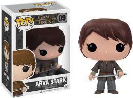 Pop Game Of Thrones (Vinyl): Arya
