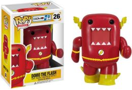 Pop Heroes (Vinyl): Flash Domo