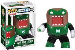 Pop Heroes (Vinyl): Green Lantern Domo