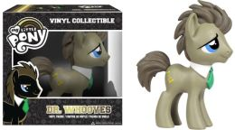 My Little Pony: Dr. Whooves Vinyl Figure