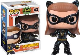 POP Heroes (Vinyl): Cat Woman 1966