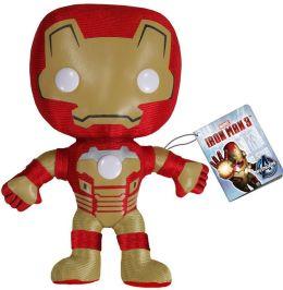 Marvel: Iron Man Movie 3 - Mark 42 Plush