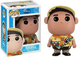 POP Disney (Vinyl) Series 5: Russel