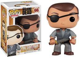 POP Television (Vinyl): Walking Dead Governor