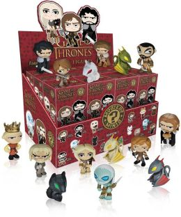 Game of Thrones: Mystery Minis