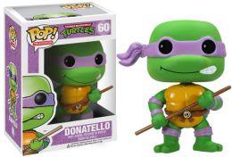 POP Television (VINYL): TMNT Donatello