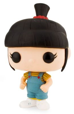 POP Movies (Vinyl): Despicable Me Agnes