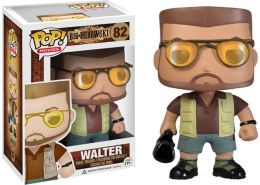 POP Movies (VINYL): The Big Lebowski - Walter