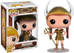 POP Movies (VINYL): The Big Lebowski - Maude