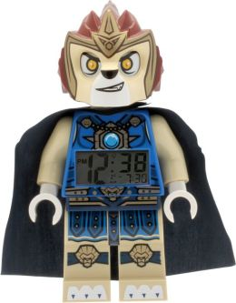 LEGO Legends of Chima Laval minifigure Clock