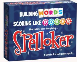 Spelloker Word Game