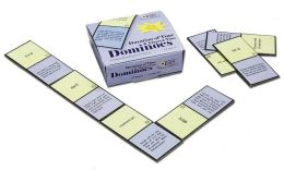 Duration of Time & Elapsed Time Dominoes