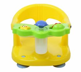 Dream On Me, Baby Bath Seat, Yellow