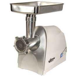 Weston 33-0201-W Heavy Duty #8 Electric Meat Grinder ( 575 Watt)