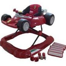Efigil FRB10030 Ferrari Walkers - Red