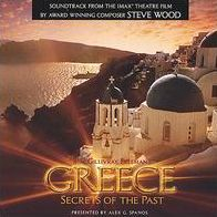 Greece: Secrets Of The Past [Soundtrack From The Imax Theater Film]