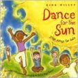 CD Cover Image. Title: Dance for the Sun, Artist: Kira Willey