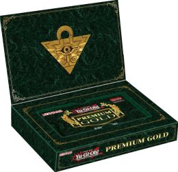 Yu-Gi-Oh Premium Gold