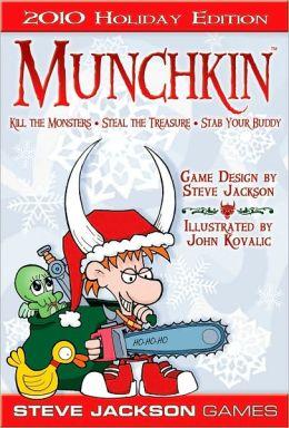 Munchkin 2010 Holiday Edition