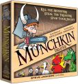 Product Image. Title: Munchkin Deluxe