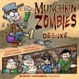 Product Image. Title: Munchkin Zombie Deluxe