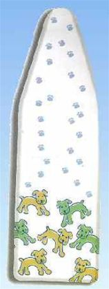 BAJER DESIGN 8206 Cotton Pad & Cover Case of 6