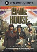 1940's House