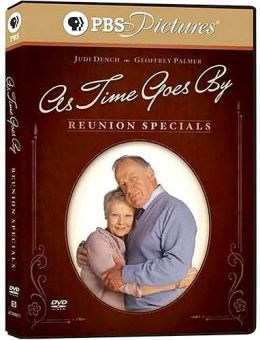 As Time Goes By - Reunion Specials