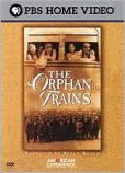 Video/DVD. Title: American Experience: The Orphan Trains