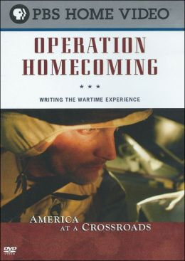 Operation Homecoming: Writing the Wartime Experience