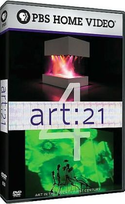 Art: 21: Art in the Twenty-First Century - Season 4
