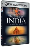 Video/DVD. Title: The Story of India